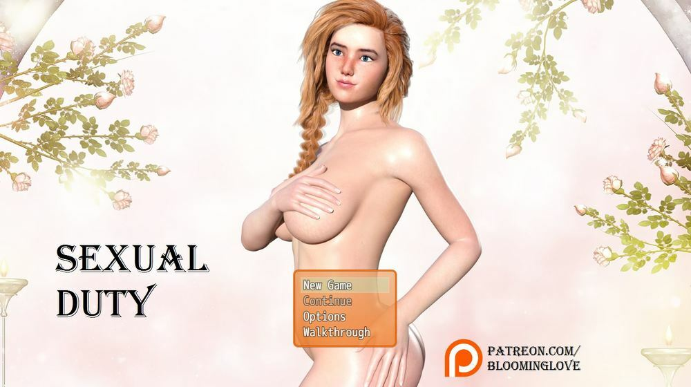 Sexual Duty – Version 0.1