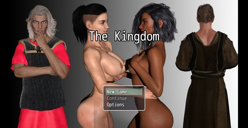 3D Muscle Sex the kingdom - version 0.75 - update - pornplaybb