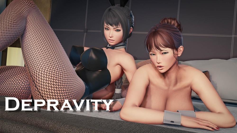 sandbox porn games