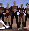 SpaceCorps XXX – Version 0.2.1 – Update