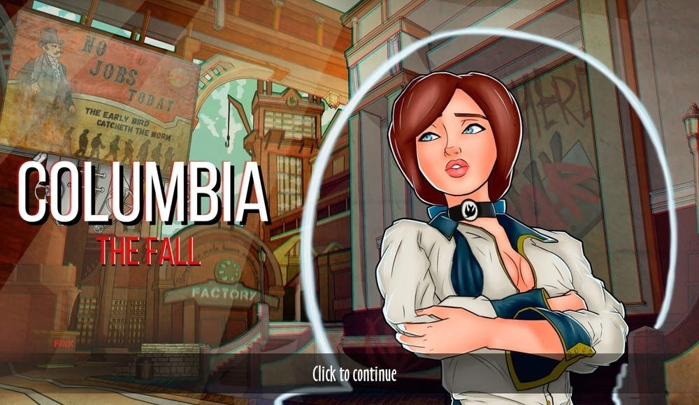 Columbia – Version 0.11