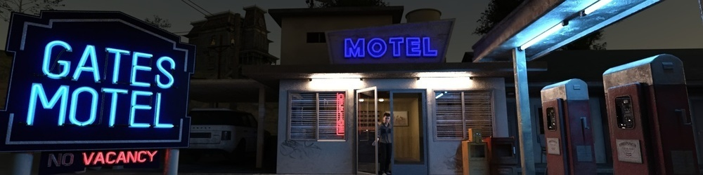 Gates Motel – Version 0.1.2a