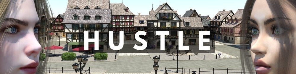 Hustle Town – Chapter 1 Demo