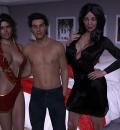 Lust Ascension Story – Version 0.1