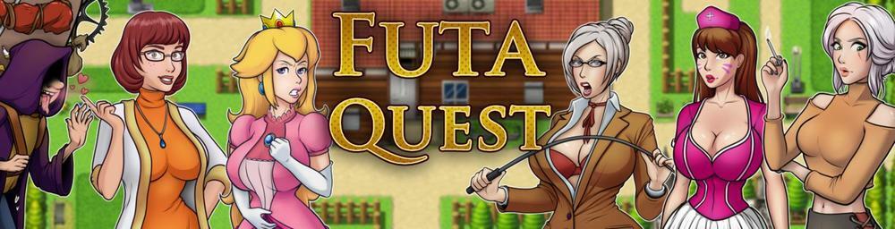 Futa Quest – Version 0.25