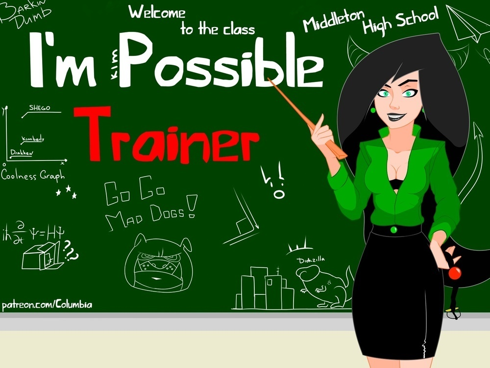 Impossible Trainer – Version 0.0.4