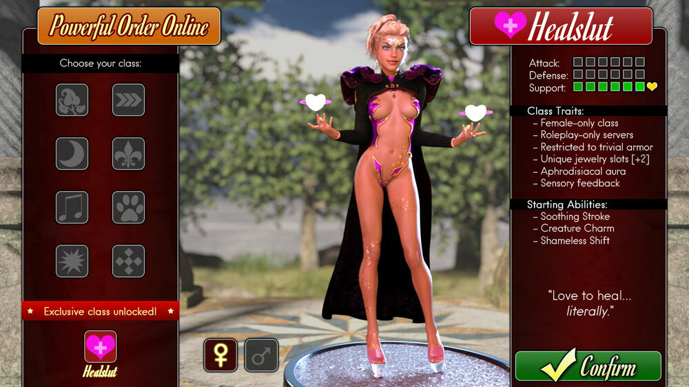 Animated Sex Games Online healslut - version 0.4b2 - update - pornplaybb