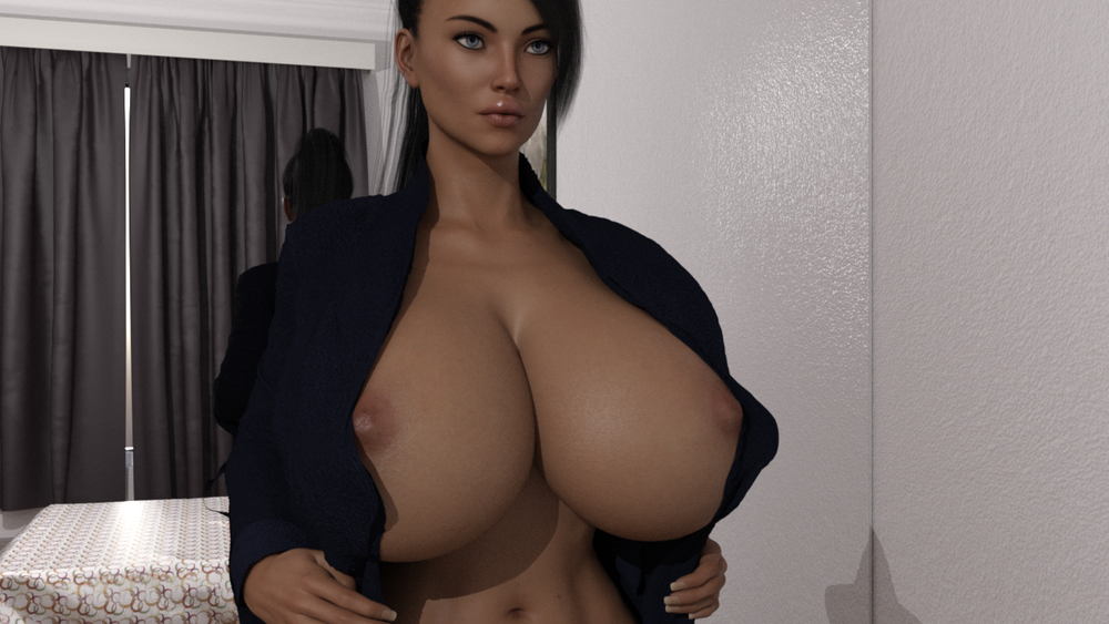 Naked girls uncensored