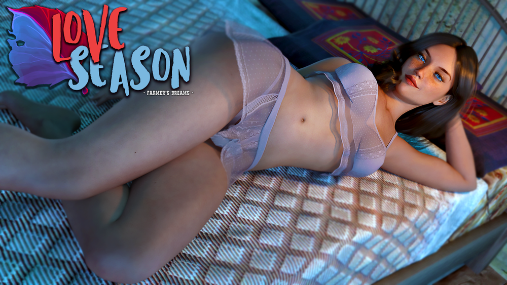 3D Girl Juego Porno Descargar love season - version 0.2 - update - pornplaybb